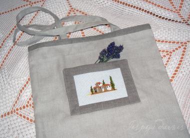 lina maisiņš