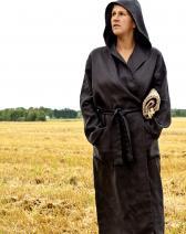 lina halāts sievietei