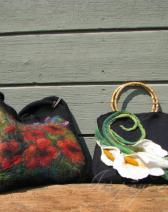 filcētas somas